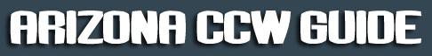 AZ CCW Permit